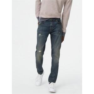 Super Slim Vintage Jean