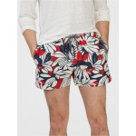 Arlen Tropical Leaf Swim Trunk
