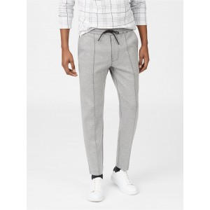 Double Piped Sweatpants