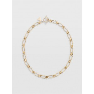 Serefina Chain Link Necklace