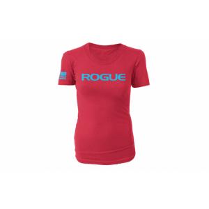Rogue Womens Basic Shirt