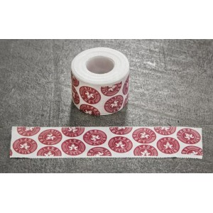 Silly Soft Goat Tape