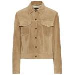 Sand Suede jacket