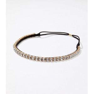 Rhinestone Stretch Headband