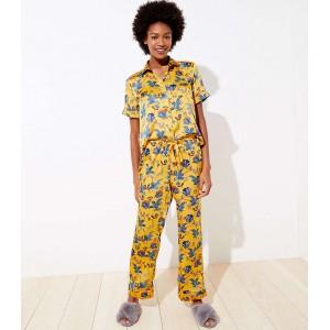 Bouquet Pajama Set
