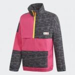 adidas x Classic LEGO Bricks Half-Zip Warm Jacket