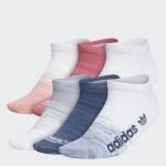 Superlite Energy No-Show Socks 6 Pairs