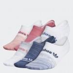 Superlite Energy Super-No-Show Socks 6 Pairs