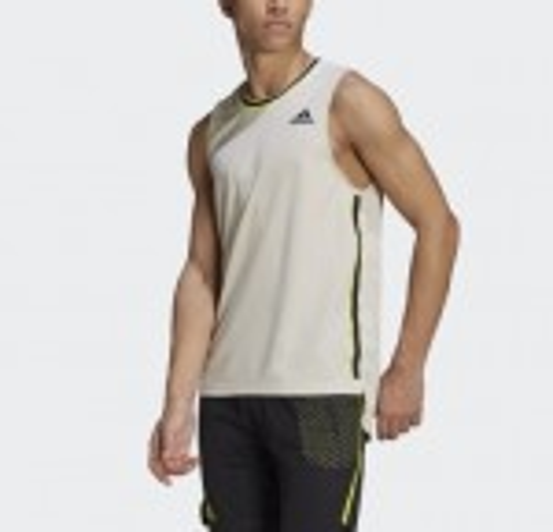 Tennis HEAT.RDY Primeblue Shirt