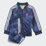 Allover Print Camo SST Track Suit