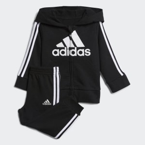 Essentials French Terry Hoodie and Jogger Set
