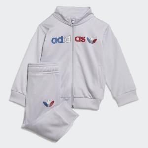 Adicolor Primeblue Track Suit