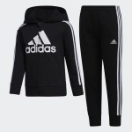 Essentials French Terry Hoodie and Joggers Set