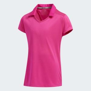 Solid Fashion Polo Shirt