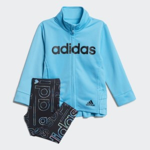 Hyperreal Jacket and Tights Set