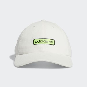 Relaxed Low Tide Hat