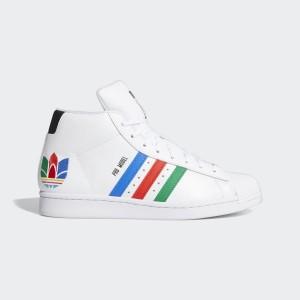 Pro Model Shoes