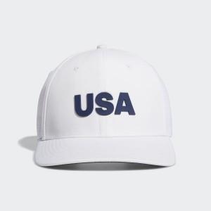 A-Stretch USA Tour Hat