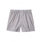 Tony Plaid Boxer
