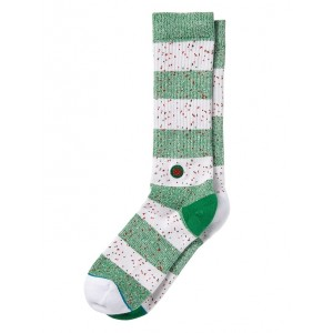 Stance | Specktacle Classic Crew Sock