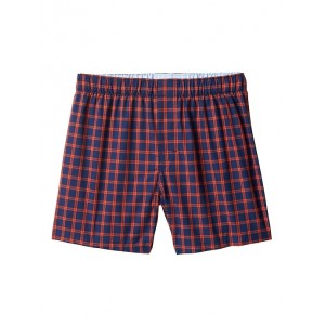 Double Bar Plaid Boxer