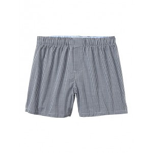 Micro Gingham Boxer