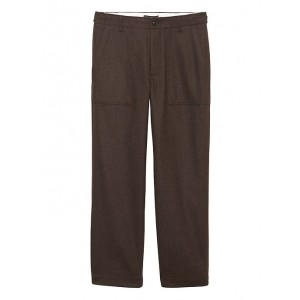 JAPAN ONLINE EXCLUSIVE Relaxed Italian Wool-Blend Utility Pant