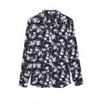 Dillon Classic-Fit Floral Shirt