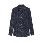 Dillon Classic-Fit Polka Dot Shirt