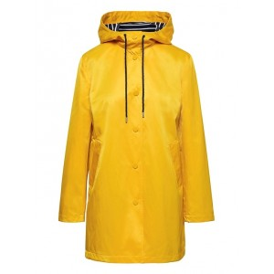 Water-Resistant Raincoat