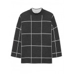 Washable Wool-Cashmere Sweater