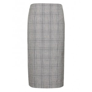 Bi-Stretch Pencil Skirt