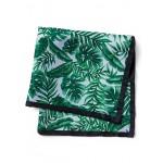 Palm Tree Pocket Square