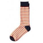 Aspen Stripe Sock
