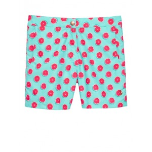 Retromarine &#124 Grapefruit Print Swim Short
