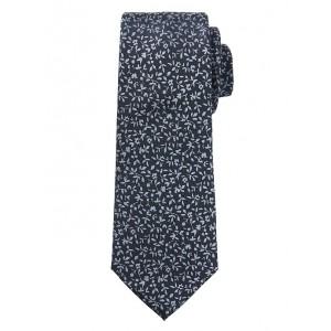 Tossed Floral Silk Nanotex® Tie