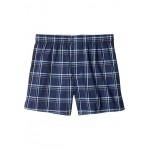 Allen Plaid Boxer