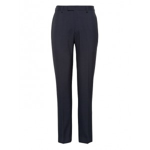 Athletic Tapered Smart-Weight Performance Suit Pant