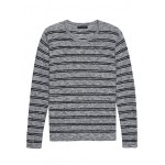 Super Soft Crew-Neck Sweater