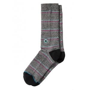 Stance &#124 Saguaro Stripe Classic Crew Sock