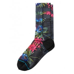 Stance &#124 Monteverde Floral Classic Crew Sock