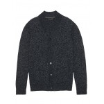 JAPAN EXCLUSIVE Shawl-Collar Cardigan Sweater