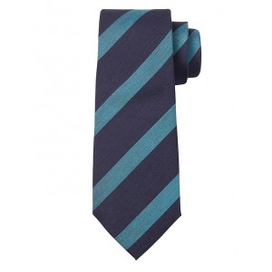 Textured Stripes Nanotex® Tie
