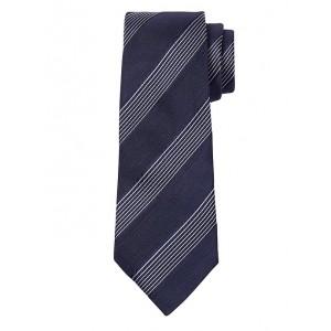 Wide Pinstripes Nanotex® Tie