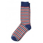 Brenton Stripe Sock