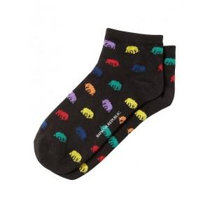 Pride Bootie Sock