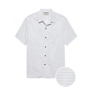 Heritage Cotton Camp Shirt