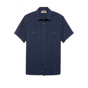 Heritage Slim-Fit Work Shirt