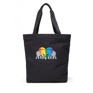 Pride 2019 Elephant Tote Bag