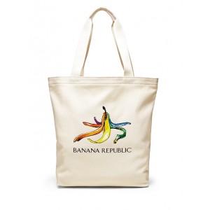 Pride 2019 Banana Tote Bag